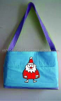 OEM Recyclable handled Cotton Tote bag
