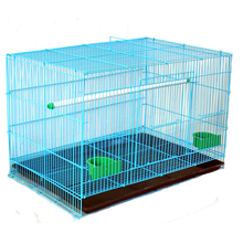 cheap unfinished wooden bird cage for sale
