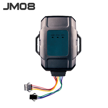 Jm08- Gps Car Tracker Using Ios App/android And Platform Free Tracking,Ip65  Waterproof/built-in Battery - Buy Jm08 Electrombile Gps Tracker,Gps