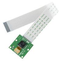 Raspberry Pi Camera Board 500W pixels Raspberry Pi Camera for Raspberry Pi keyboard Integrated Circuits