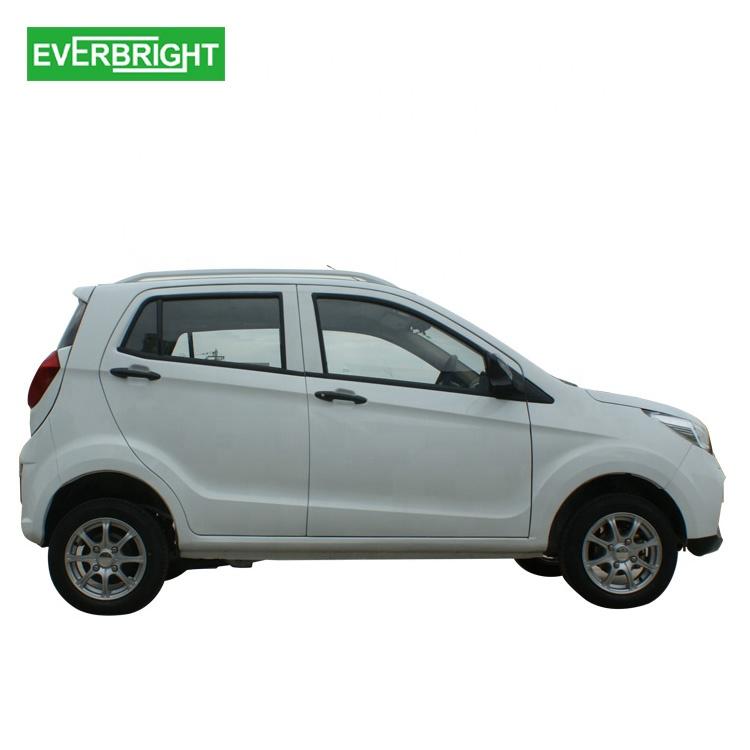 4 колеса 5 сидений электрический автомобиль дешевая цена вторая рука Электрический супер автомобиль Сделано в Китае