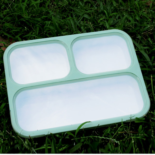 Hight Quality Double Wall Insulated lunch box food storage