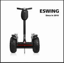 Eswing self balancing scooter 2 wheel motorcycle off road golf electric chariot for adults