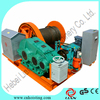 electric winch machine for material upgrade