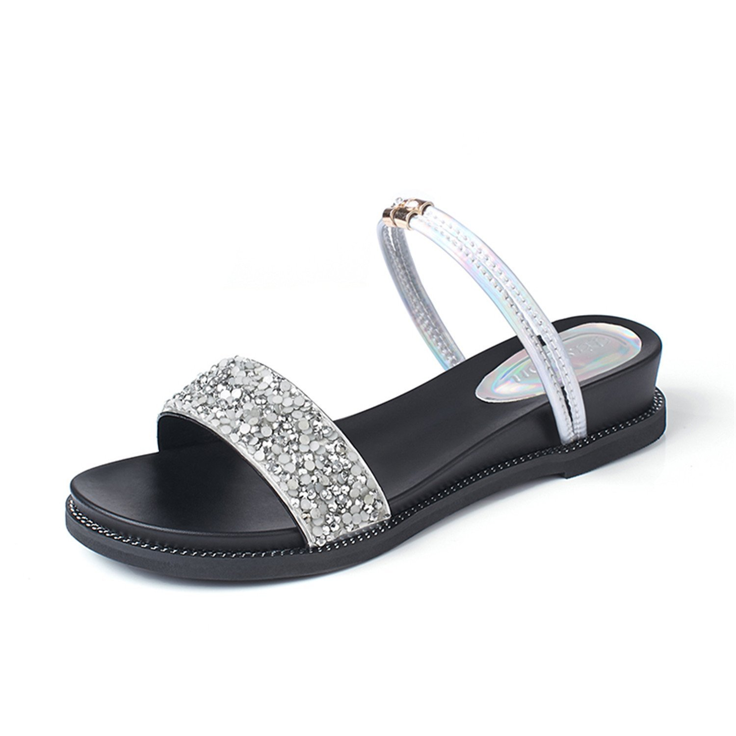 1bbbf896e3dea Cheap Ladies Flat Sandals, find Ladies Flat Sandals deals on line at ...