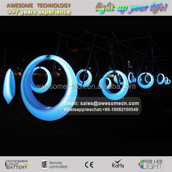 Most Popular Led Light Jhula Swing,Garden Decorative Kids And ...