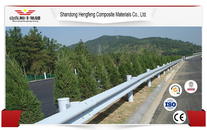 High Quality and Reasonable Low Price Guard Highway Rail for sale