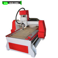 3d engraving machine CNC Router 6090 3 Axis cnc woodworking carving machine with 1.5KW spindle for metal stone