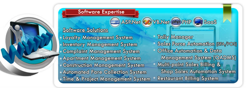 ERP for Distributors
