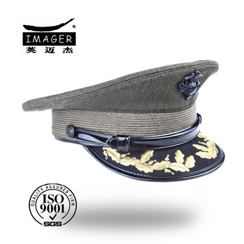 military uniform air force republican marshal headwear for army sale