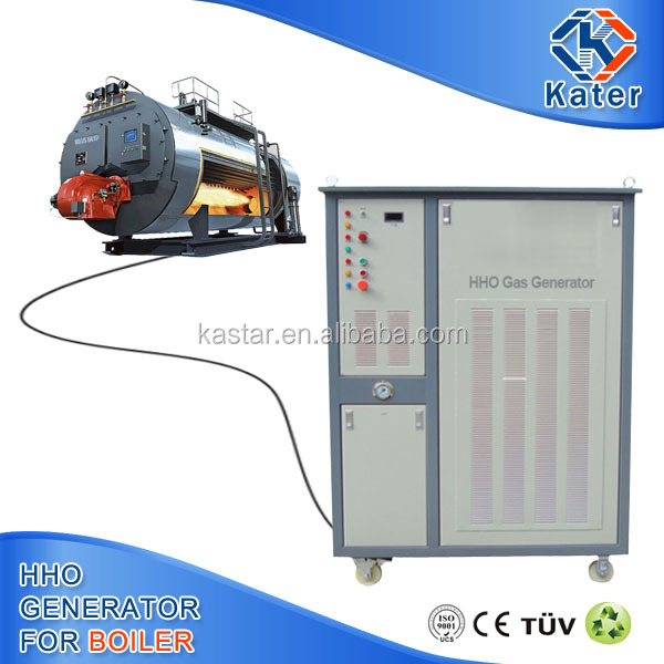 wall hung gas boiler