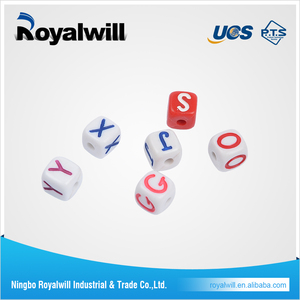 Professional manufacture factory directly car led dice of Royalwill