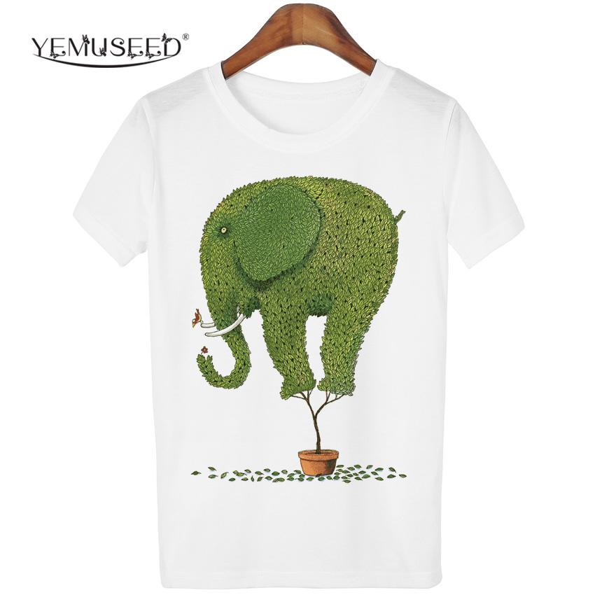 Compra divertido de la historieta camisetas online al por