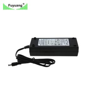 Customizable standard 12v battery charger for li-ion/lead acid/lipo charger