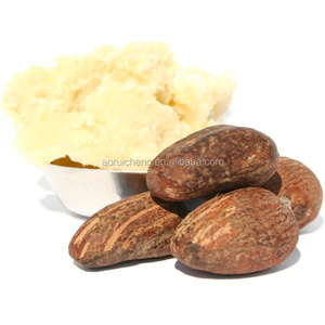 Factory Wholesale Raw Shea Butter For Skin Care