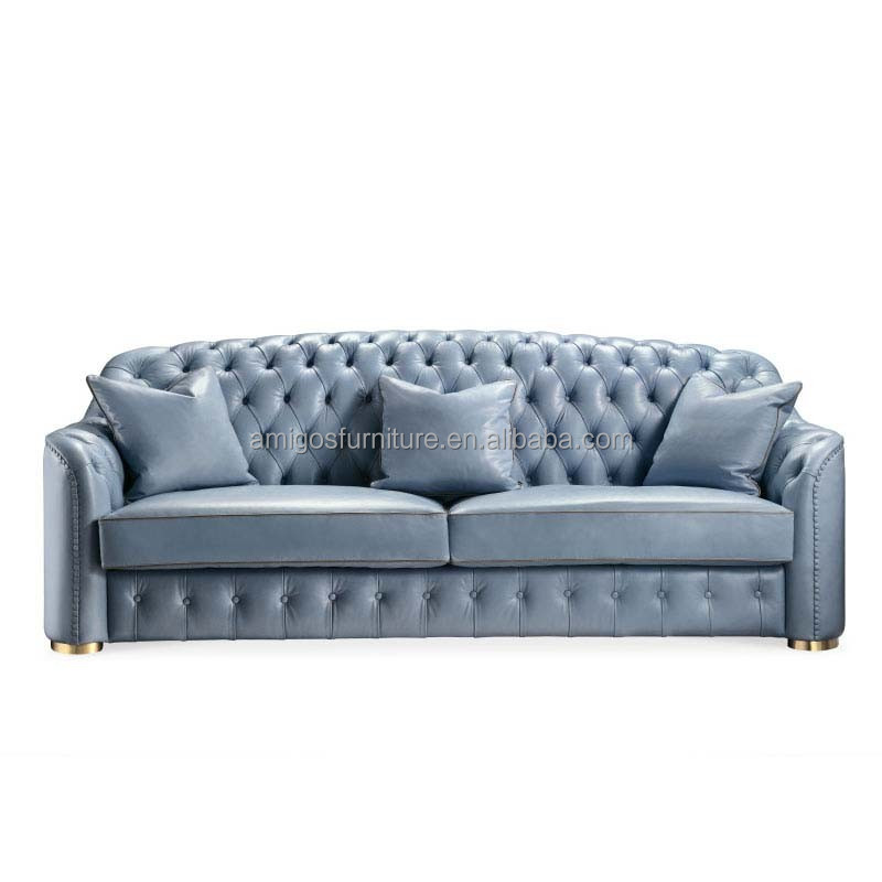 high quality tufted sofa home furniture