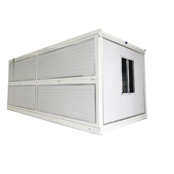 Cheap Customized Portable Prefab Folding Container House/Office