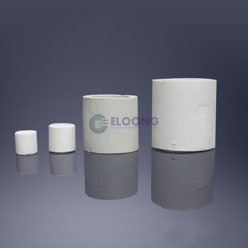 Ceramic Rasching Rings For Chemical Industry Petrochemical