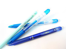 Temperature Control Ink Erasable Ball Pen click pilot.
