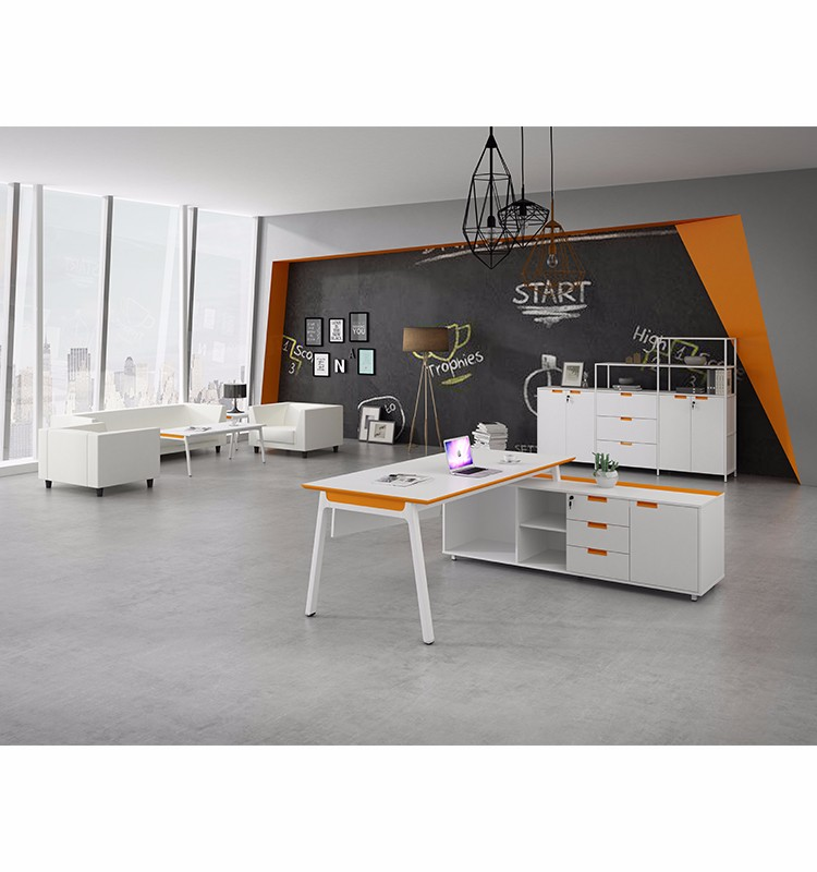 Modern Style High Quality Contemporary Fancy Office