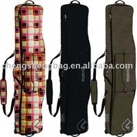 Nylon Golf Bags Cover for Travel