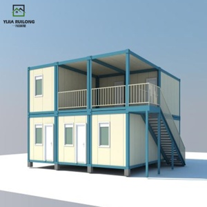 China Manufacture Mobile Homes, China Manufacture Mobile