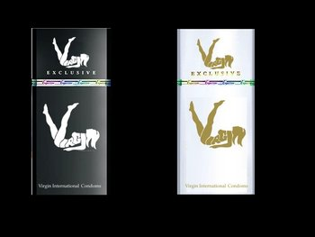 such thing as virgin condoms