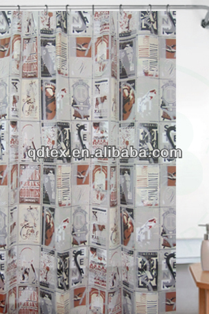 Arts And Crafts Shower Curtain, Arts And Crafts Shower Curtain ...