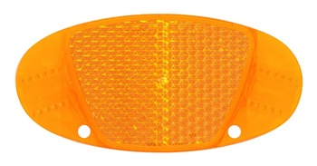 Only Bicycle Reflctor Manufacturer Comply with ISO 6742-2:2015standard bicycle spoke reflector in India