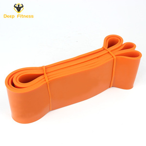 New price latex fitness resistance bands gym fitness equipment