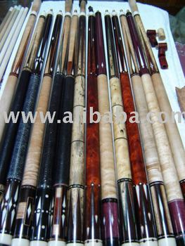 Patrick Navarro Exotic Handcrafted Custom Pool Cues - Buy Custom ... 8178aa5256b4