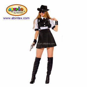 China Costumes Gangster ae28307346c2