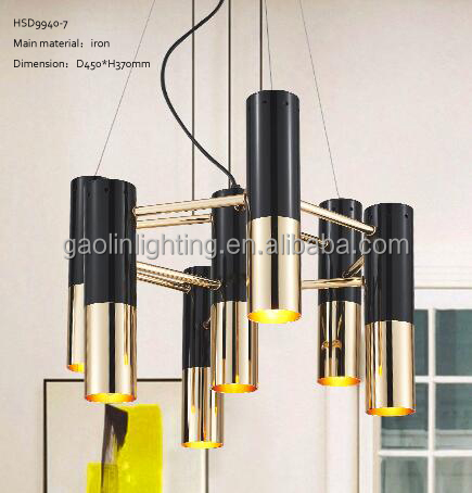 unique design iron pendant lamp boy bedroom or recreation room available#HSD9940-7