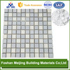 high quality base white power coating for glass mosaics
