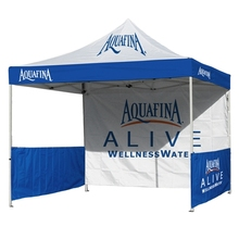Aangepaste 10x10 ft Pop Up Canopy <span class=keywords><strong>Tent</strong></span> Evenementen Aluminium <span class=keywords><strong>Reclame</strong></span> custom Vouwen trade show Tenten