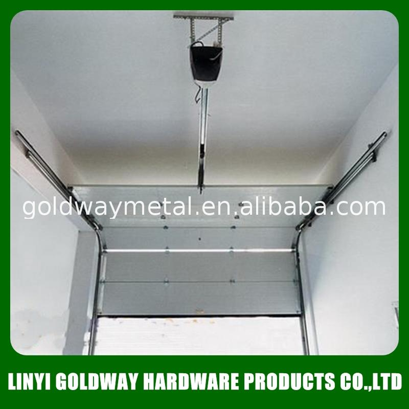 used for villadom side opening garage doors