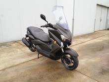 New scooters for teens