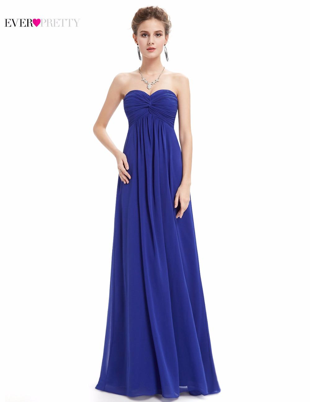 popular sapphire blue bridesmaid dressesbuy cheap