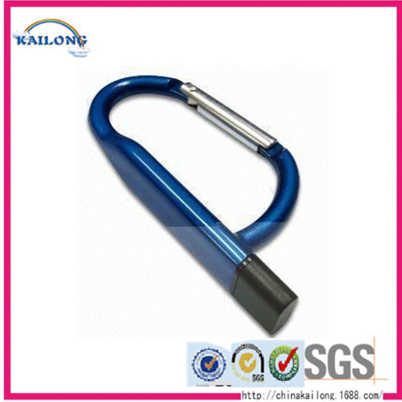 Standard Size And Shape Carabiner Karabiner Or Carabiner