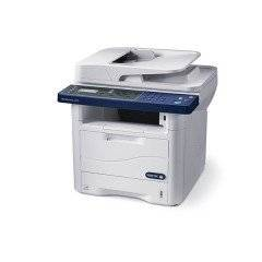 "- Xerox WorkCentre 3315DN Mono Laser MFP (33 ppm) (128 MB) (8.5"" x 14"") (600 x 600 dpi) (Duty Cycle 50,000 Pages) (p/s/c/f) (Duplex) (USB) (Ethernet) (250 Sheet Input Tray) (50 Sheet Multipurpose Tray)"