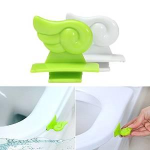 Stupendous Buy Flipper The Most Reliable And Inexpensive Toilet Seat Creativecarmelina Interior Chair Design Creativecarmelinacom