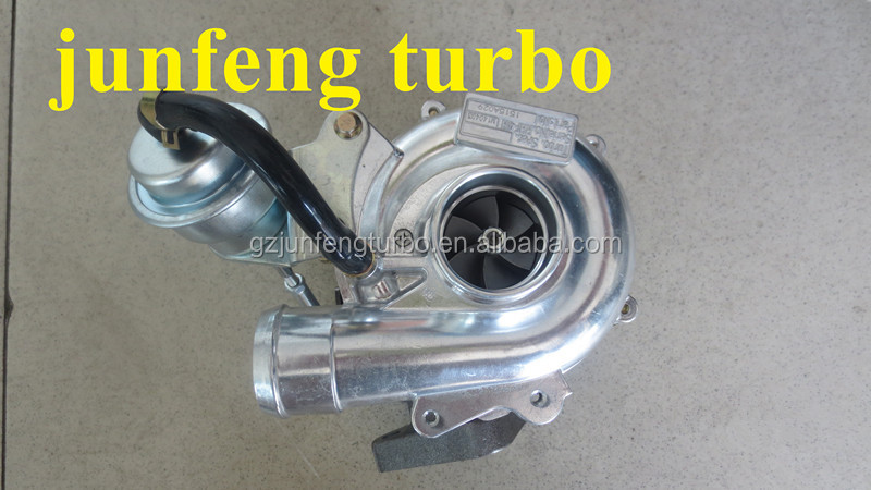 Waste gate for turbo 1515A029