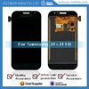 Smart phone spare parts display screen for samsung galaxy j1 ace j110 replacement
