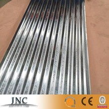 1250mm Width Prime Antifinger Full Hard G550 Aluzinc Steel Sheets Corrugated Roofing tiles