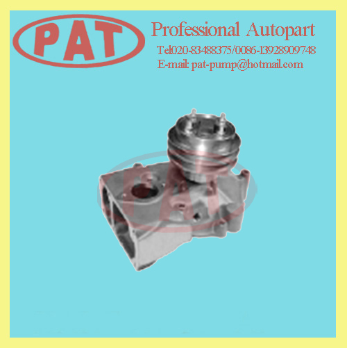 Water Pump for Volvo Truck TD 101 G/GA TD 102 TD 103 1698617 1545246