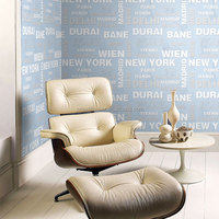 Cheap and fashion design wall coverings 3D mural wallpaper manufacturer 3D photo paper wall