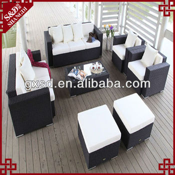 Sd classic rattan divan living room furniture sofa buy for Divan name meaning