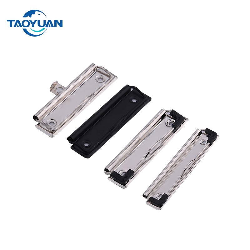 china manufacturer metal wire clip/clipboard
