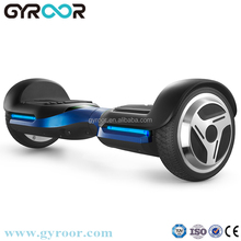 Gyroor 2018 dual motor electric scooter cheapest price hoverboard for children
