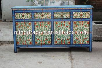 Meubles Antiques Chinois Peinture Meubles De Style Tibetain Buy Meubles Chinois Bon Marche Meubles De Reproduction Antiques Chinois Meubles De Style